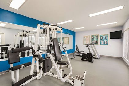 Health club | Baymont by Wyndham Henderson Oxford