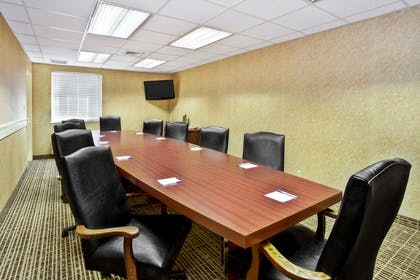 Conference Room | Baymont by Wyndham Knoxville/Cedar Bluff