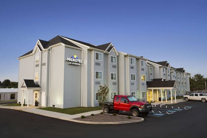 Microtel Inn and Suites by Wyndham Carrollton | Microtel Inn & Suites by Wyndham Carrollton