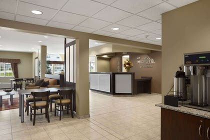 Front Desk | Microtel Inn & Suites by Wyndham Carrollton