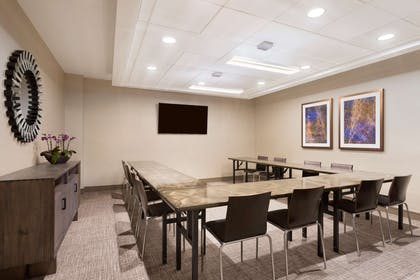 Meeting Room | Wyndham Santa Monica At The Pier