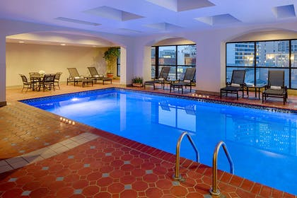 Pool - indoor | Wyndham New Orleans - French Quarter
