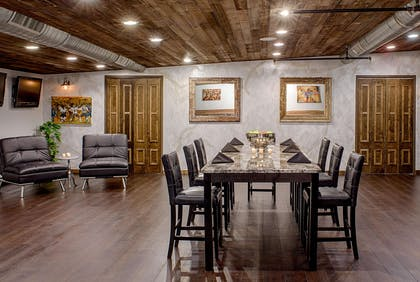 Meeting Room | Wyndham New Orleans - French Quarter