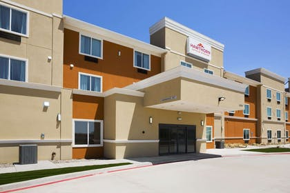 Welcome to Hawthorn Suites by Wyndham San Angelo | Hawthorn Suites By Wyndham San Angelo