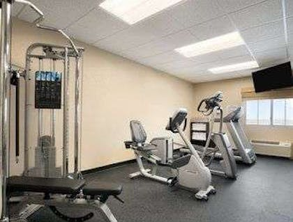 Fitness Center | Baymont by Wyndham Odessa