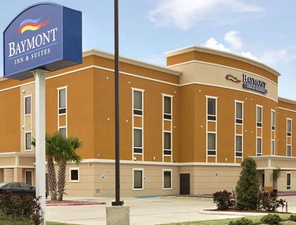 Welcome To The Baymont Inn and Suites Victoria | Baymont by Wyndham Victoria