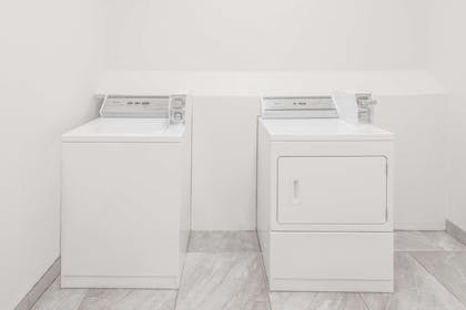 Laundry   Baymont by Wyndham Pearsall