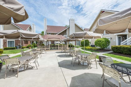 Recreational Facility | Hawthorn Suites by Wyndham Fishkill/Poughkeepsie Area
