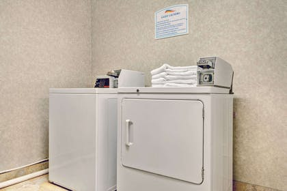 Guest Laundry | Baymont by Wyndham Washington Court House