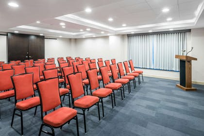 Meeting Room   TRYP By Wyndham Times Square South