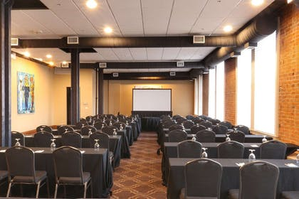 Bronze Meeting Room | The Mining Exchange, A Wyndham Grand Hotel & Spa