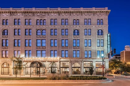 Exterior | The Mining Exchange, A Wyndham Grand Hotel & Spa