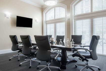 Meeting Room | The Tremont House, A Wyndham Grand Hotel
