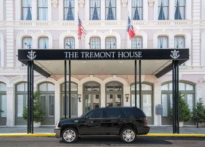 The Tremont House A Wyndham Grand Hotel | The Tremont House, A Wyndham Grand Hotel