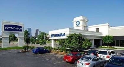 Welcome to the Wyndham Riverfront Little Rock | Wyndham Riverfront Little Rock