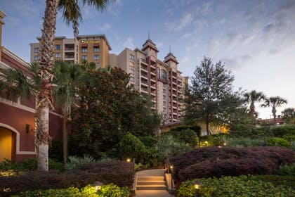 Exterior | Wyndham Grand Orlando Resort Bonnet Creek