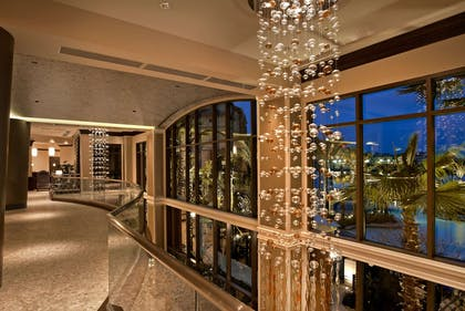 Lobby | Wyndham Grand Orlando Resort Bonnet Creek