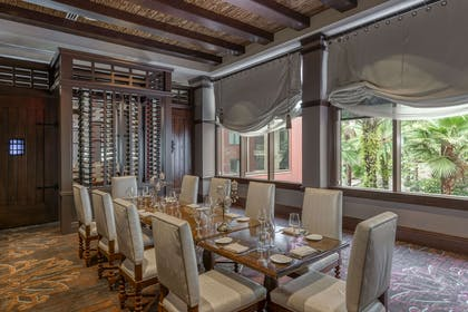 Restaurant | Wyndham Grand Orlando Resort Bonnet Creek