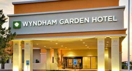 Welcome to the Wyndham Garden Hotel Oklahoma City | Wyndham Garden Oklahoma City