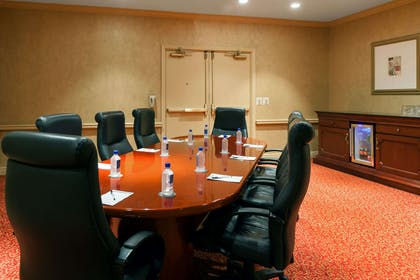 Meeting Room | Wyndham Grand Pittsburgh Downtown
