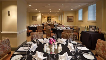 Eton Room Banquet | The Henley Park Hotel