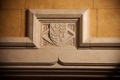 Architectural Details | The Henley Park Hotel
