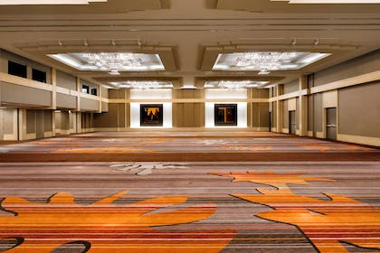 Grand Ballroom | The Westin Chicago River North