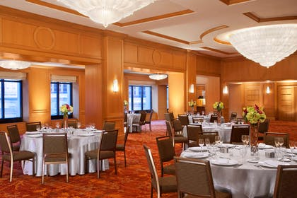 Astor Ballroom | The Westin Chicago River North