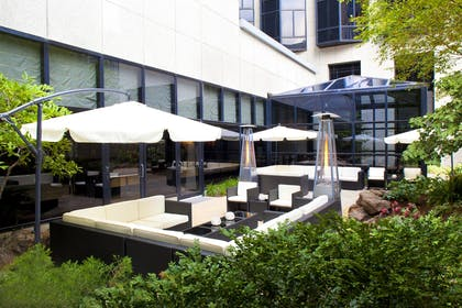Hana Garden Terrace | The Westin Chicago River North