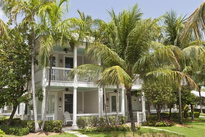 Three-Bedroom Cottage - Exterior | Sunset Key Cottages