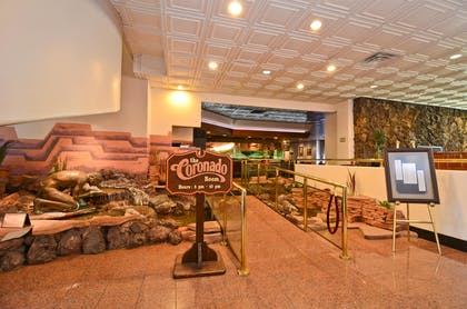 Restaurant Entrance | Best Western Premier Grand Canyon Squire Inn