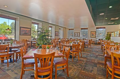 Canyon Room   Best Western Premier Grand Canyon Squire Inn