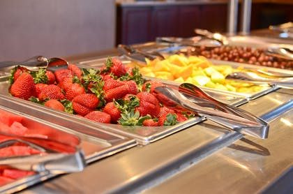 Breakfast Buffet | Best Western Premier Grand Canyon Squire Inn