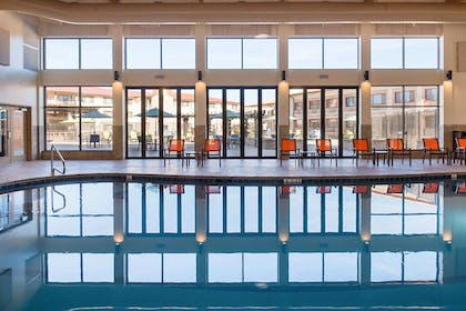 Indoor Pool   Best Western Premier Grand Canyon Squire Inn