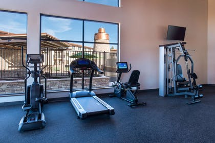 Fitness Center | Best Western Premier Grand Canyon Squire Inn