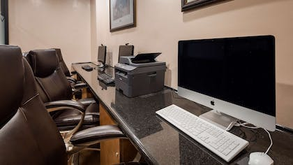 Business Center   Best Western Premier Grand Canyon Squire Inn