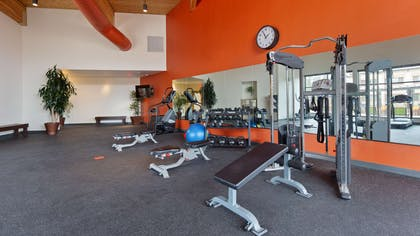 Fitness Center   Best Western Premier Grand Canyon Squire Inn