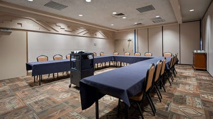 Meeting Room   Best Western Premier Grand Canyon Squire Inn
