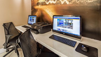 Business Center | Best Western Plus At Lake Powell