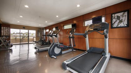 Fitness Center | Best Western Encinitas Inn & Suites at Moonlight Beach