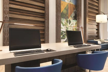Business Center | Embassy Suites by Hilton Brea - North Orange County