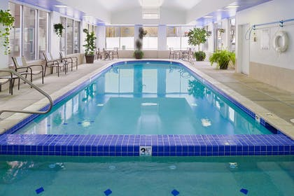 Indoor Pool | Best Western Executive Inn & Suites