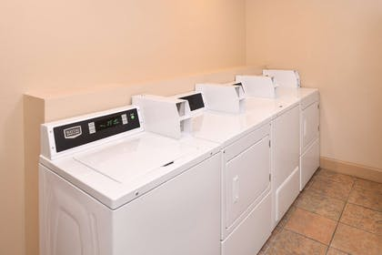 Laundry | Best Western Executive Inn & Suites