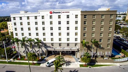 Front Exterior | Best Western Premier Miami Intl Airport Hotel & Suites Coral Gables