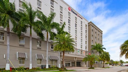 Exterior | Best Western Premier Miami Intl Airport Hotel & Suites Coral Gables