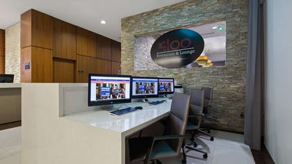 Business Center | Best Western Premier Miami Intl Airport Hotel & Suites Coral Gables