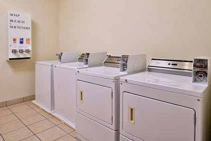 Laundry On Site | Best Western Lodge At River's Edge
