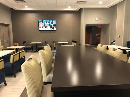 Breakfast Room | Best Western Plus Chelmsford Inn