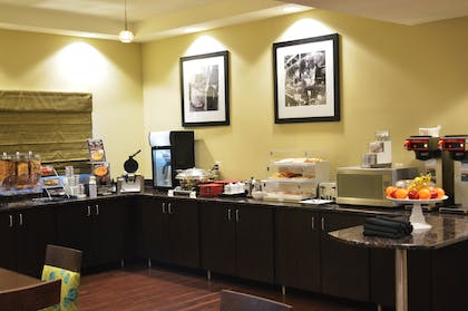 Breakfast Buffet | Best Western Premier University Inn