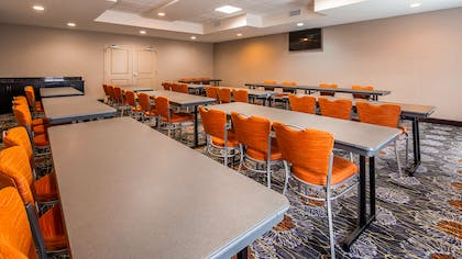 Meeting Room | Best Western Premier University Inn